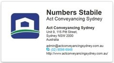 Conveyancing Sydney means to turn the procedure regarding buy/sell uncomplicated, quick and dependable. Conveyancing entails some sort of field of assorted functions by itself, similar to seal of approval obligation, queries, terrain and property or home details etc.