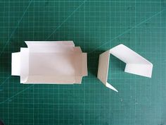 Scrap' pages: carte chevalet Container, Folded Cards, Group