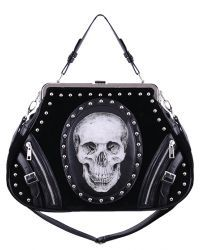 ACCESSORIES :: - BAGS :: - ALL BAGS - SugarSkulls stocks Tattoo Inspired Alternative Clothing & Accessories