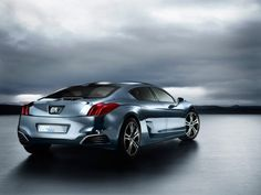 Peugeot RC HYmotion Concept x wallpaper