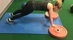 Athlete Based Training