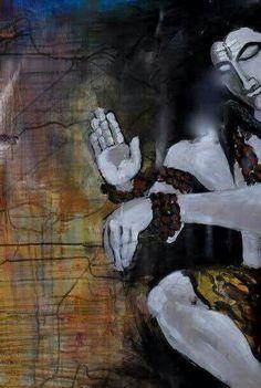 Tandav Shiva om x Mahakal Shiva, Shiva Art, Shiva Statue, Hindu Deities, Hinduism, Om Namah Shivay, Lord Shiva Painting, Lord Murugan, Lord Mahadev