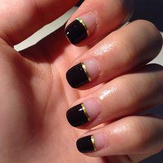 Instagram photo by thisisvenice    #nail #nails #nailart