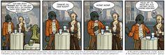 Und wieder was Böses aus dem Blue Milk Special...