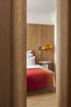 Hotel Vernet Paris | Design Psycho