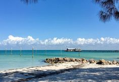 """<h3><a href=""""http://www.amisland.com/"""">Anna Maria Island</a></h3> <b>2 hours, 20 minutes away</b> <br>This 7-mile barrier island in between Florida and the Gulf of Mexico offers pristine white beaches along undeveloped shores, which means you won't have to worry about annoying hotel guests spreading their cheap plastic beach toys in your sand space.  <br> <br>Photo via lilyatravels/Instagram"""