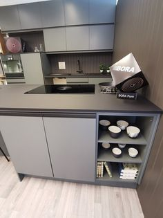 Kitchen Furniture, Furniture Design, Kitchen Cabinets, Home Decor, Kitchens, Decoration Home, Room Decor, Kitchen Units, Cabinets
