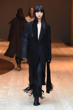 Céline   Ready-to-Wear - Autumn 2017   Look 8