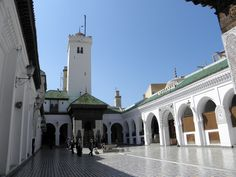 University Fez Morocco - Google Search