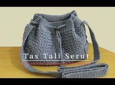 CROCHET How To #Crochet 13 square granny square Handbag Purse #TUTORIAL #163 LEARN CROCHET - YouTube