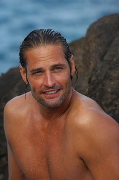 josh holloway cool water