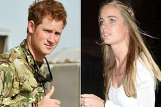 Prince Harry Girlfriend 2013 | The young prince, who was voted the world's most eligible bachelor ...