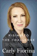 Rising to the Challenge: My Leadership Journey by Carly Firina There are all kinds of reasons why people fail tofulfill their potential. Perhaps they lack opportunity, perhaps they lack support, perhaps they lack toolsor training or education. But everyone has potential.This I know. Our Founders knew it too.