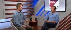 #MLS  Kick Off: Conf. Championships draw near | Exclusive Landon Donovan 1-on-1