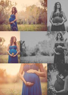 Kleidungsvorschläge für ein Schwangerschaftsfotoshooting :)