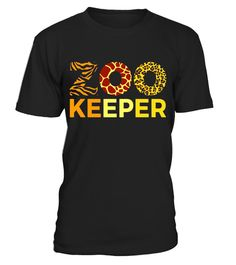 "# Zoo Keeper Shirt Gift Animal Lover T Shirts Cute Cat Design .  Special Offer, not available in shops      Comes in a variety of styles and colours      Buy yours now before it is too late!      Secured payment via Visa / Mastercard / Amex / PayPal      How to place an order            Choose the model from the drop-down menu      Click on ""Buy it now""      Choose the size and the quantity      Add your delivery address and bank details      And that's it!      Tags: This ""Zookeeper African…"