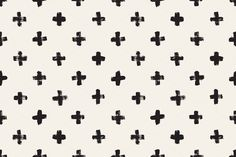 Hipster Seamless Patterns Set 1 by Curly_Pat on @creativemarket
