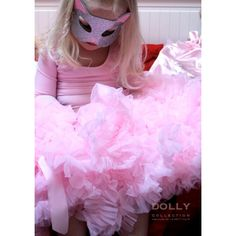 so sweet and lovely Shirley Temple. DOLLY skirt for sweet girls :) Sweet Girls, My Favorite Color, Toms, Tulle, Skirts, Pink, Collection, Fashion, Moda