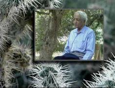 Krishnamurti Video Conditioning, Prisoners of the Past