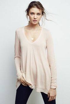 Lokka Tunic - anthropologie.com