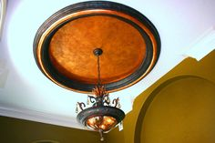 Ceiling - Designed and Built by Waugh Custom Homes, Interiors by Waugh Interior Designs #waughinteriordesigns www.waughcustomhomes.com