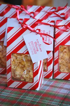 Popcorn Gift & Wrapping | Gift Wrap | Pinterest | Popcorn, Pretty ...