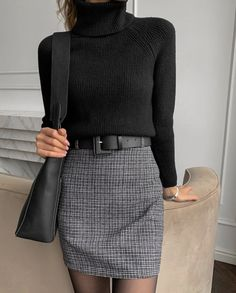 171 Haute Street Style Fashion Outfits for Women Business Casual Outfits, Professional Outfits, Office Outfits, Classy Outfits, Office Wardrobe, Classy Clothes, Casual Attire, Stylish Clothes, Business Attire