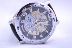 Мужские наручные часы Скелетоны http://podarkikomi.ru/accessories/watch/chasy-skeletony-chernyue.html