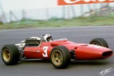 Ferrari 312 F1-67