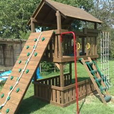 Kids Backyard Playground, Backyard Swings, Backyard For Kids, Backyard Games, Backyard Projects, Backyard Playset, Playground Ideas, Backyard Ideas, Outdoor Forts