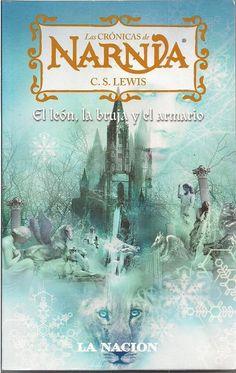 Las crónicas de Narnia II: El león, la bruja y el armario - http://todopdf.com/libro/las-cronicas-de-narnia-ii-el-leon-la-bruja-y-el-armario/