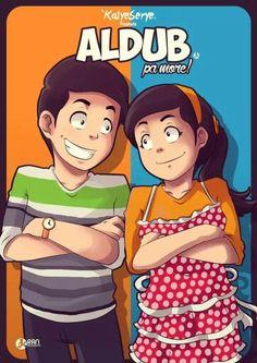 alden and yaya dub kalye serye fan art Eat Bulaga, Alden Richards, Filipino, Disney Characters, Fictional Characters, Digital Art, Family Guy, Fan Art, Artist