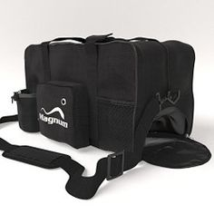 Top Quality Gymnast & Sports Bag, Spacious Travel Carry-On Duffel Designed For Both Men And Women, Rugged Gym Bag & Tote, Perfect Equipment Duffle For The Sportsman Or Woman In Your Life, Makes An Ideal Gift- Lifetime Warranty & 100% Customer Satisfaction Guarantee