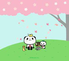 LINEをつかっていない時もお買いものパンダを見ていたい!そんなファンのために、お買いものパンダ壁紙が登場。今すぐダウンロードを!
