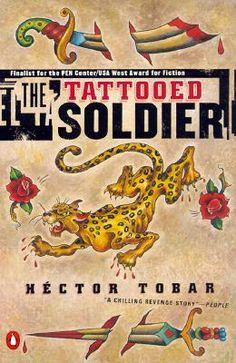 the tattooed soldier pdf