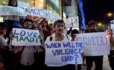 विदेशी छात्रा से बदसलूकी मामला: विदेश मंत्रालय की टीम करेगी जांच