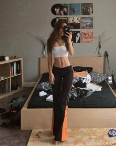 body inspo images for women - Fitness Inspiration ♡ - Ideal Body, Perfect Body, Body Fitness, Fitness Goals, Look Fashion, Fashion Outfits, Fashion Trends, Mode Kpop, Estilo Fitness