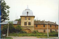 Pałac Myśliwski Gorzyce gm Gorzyce woj śląskie