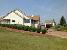 630 Lakeshore Dr.  Kewaunee, WI 54216  Lake Front Home with Awesome Views!