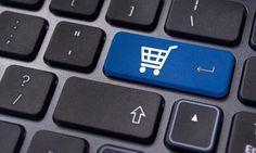 Po bułki do… komputera? Rośnie spożywcze e-commerce.