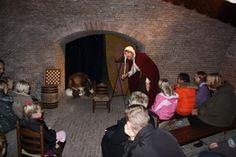 https://www.fijnuit.nl/blog/in-kasteel-muiderslot-word-je-een-echte-ridder Review Muiderslot: Wordt een echte ridder of prinses