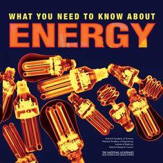 What You Need to Know About Energy Pictures Of America, Save Our Earth, We Energies, Physical Science, Need To Know, Pdf, Waves, Free, Ocean Waves