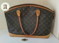 Used Authentic Louis Vuitton Lockit Horizontal GM : 🔴2,750AED🔴  Good condition Comes with lock and key  Contact : +971557553950 Whatsapp  #louisvuitton #preownedbags #authentic #original #brandnew #dubai #uae #lv #usedbags #lvbag #louisvuittonbags #prelovedbags #luxurybags #luxuryitems #brandedbags #authenticbags #designerbags #gucci #nvf #neverfullbag #neverfullgm #neverfull #neverfullazur #neverfulldamier #lvlockit Never Full Bag, Louis Vuitton Monogram, Louis Vuitton Damier, Neverfull Damier, Dubai Uae, Branded Bags, Luxury Bags, Authentic Louis Vuitton, Gucci