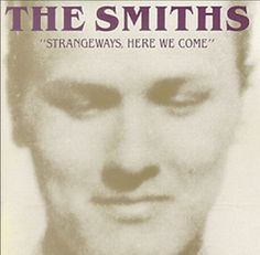 The Smiths - Strangeways, Here We Come (1987)