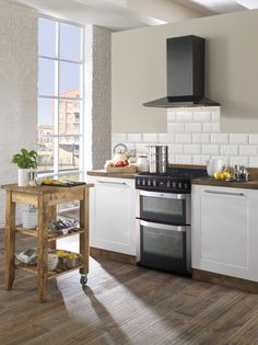 Freestanding 60cm electric multi-function double oven with programmable timer  - FSE60MFS #Belling #UKmade #madeinBritian #British #cooker