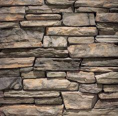 Eldorado Stone - Rustic Ledge