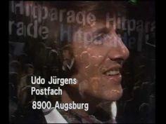 Udo Jürgens - Griechischer Wein 1975 - YouTube