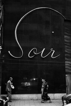Japon, 1958 © Marc Riboud