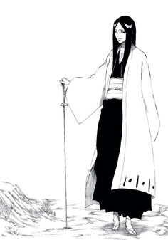 Ahh who i forgot her name. Killed by kenpachi. My best anime and manga ever. Bleach Yachiru, Ichigo Y Orihime, Kenpachi Zaraki, Bleach Anime, Bleach Fanart, Manga Art, Anime Manga, Anime Oc, Character Art