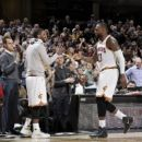 LeBron's triple-double leads Cavaliers to division title (Yahoo Sports)